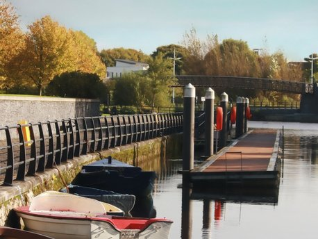 River Barrow