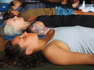 7 Day Yoga Nidra (Relaxation) and Meditation Retreat in Rishikesh