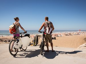 8 Days Surf and Yoga Holiday in Lisbon, Portugal