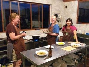 2 Day Online Ecuadorian Cooking Classes Live From Ecuador