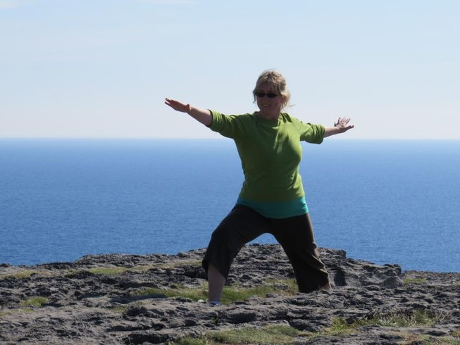 5 Days Relaxing Meditation and Yoga Retreat in Aran Islands, Ireland