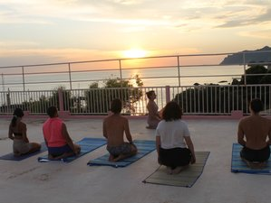 8 Day Yoga & Meditation Beach Holiday & Other Activities For Nature and Beach Lovers in Sunny Corfu