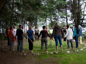 "4 Day ""Heart Foundations"" Retreat in Algonquin Park, Ontario"