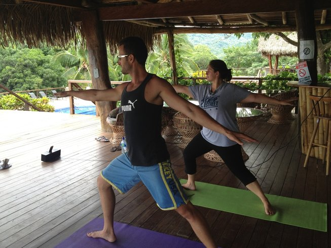 8 Days Weight Loss Detox Retreat in Costa Rica