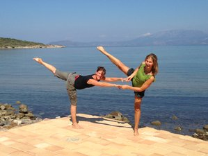 7 Days Yoga and Pilates Retreat in Turkey