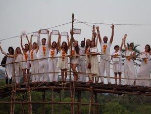 15 Day 100-Hour Yin Yoga and Yoga Nidra Teacher Training in Goa