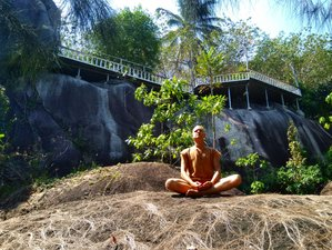 4 Days Meditation and Awakening Retreat in Koh Phangan, Thailand