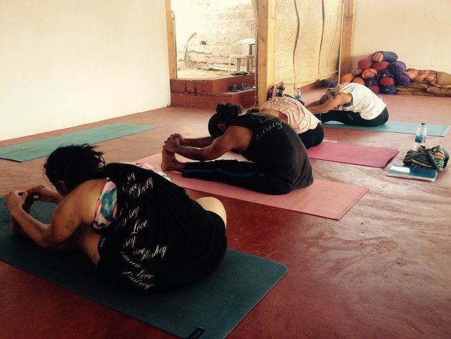7 Days Yoga Retreat in Goa, India