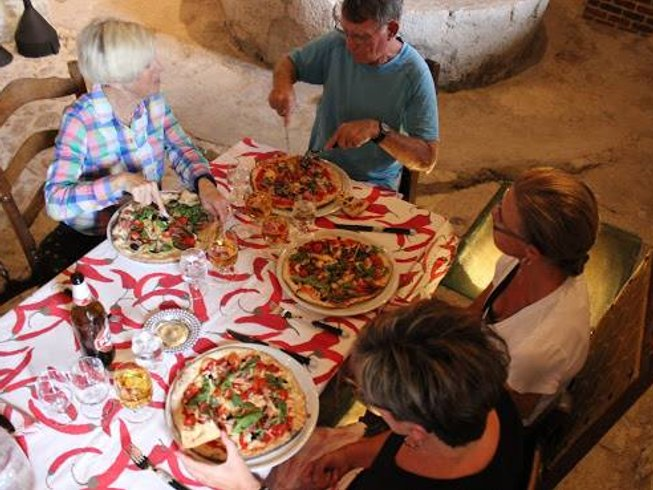 "7 Days ""La Dolce Vita"" Cooking Holidays in Italy"