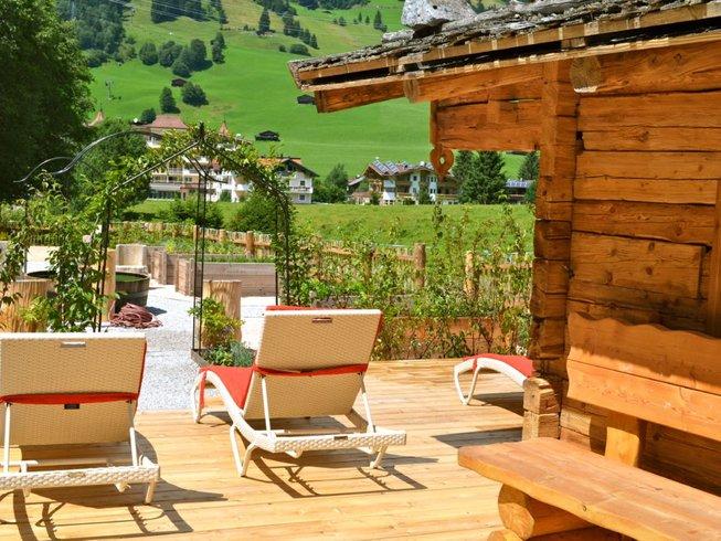7 Tage Yoga Retreat in Tirol, Österreich