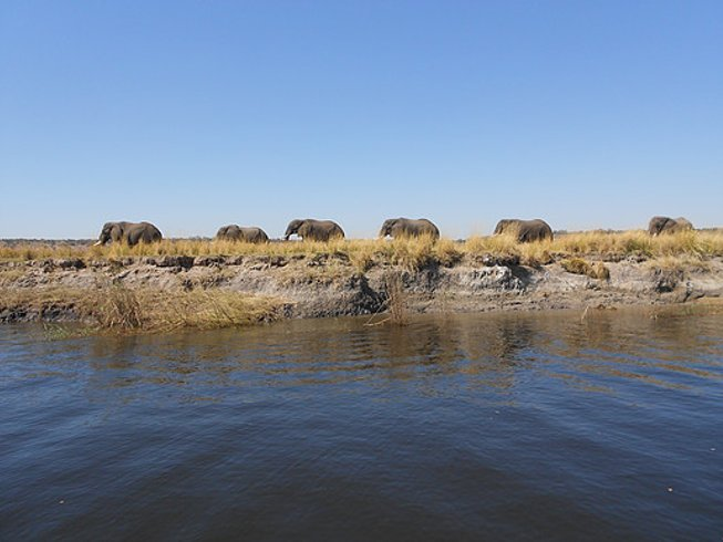 11 Days Cultural Safari Botswana
