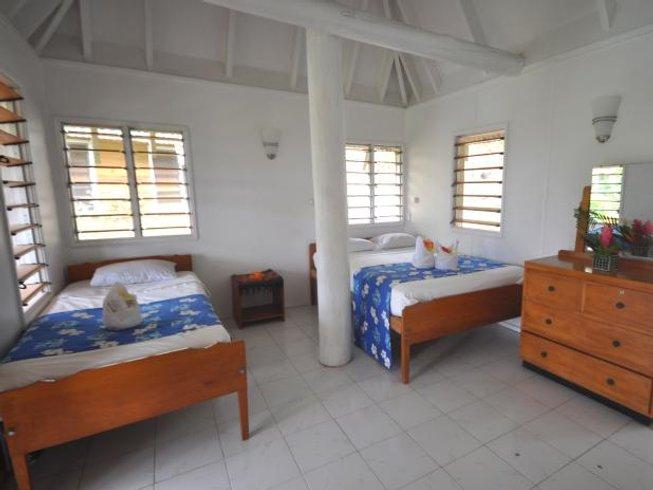 8 Days Yoga Retreat in Savusavu, Fiji