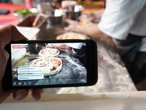 2 Day Pizza Cooking Online Course Live From Italy