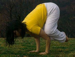 4 jours en retraite de yoga pour retrouver le calme, Haute-Loire