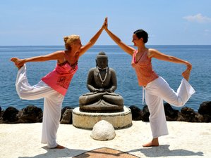 8 Days Meditation and Yoga Ayurveda Retreat in Bali
