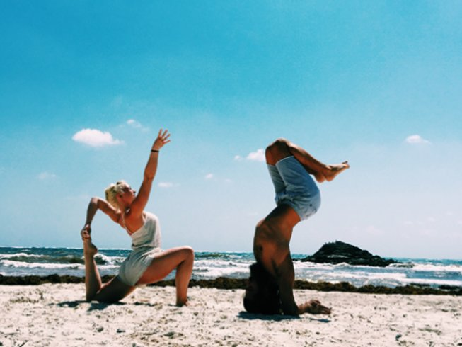 7 Days Paradise Yoga Retreat in Aruba