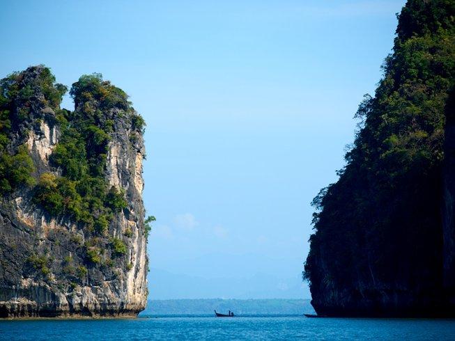 6 Days Meditation and Yoga Vacation in Koh Yao Noi, Thailand