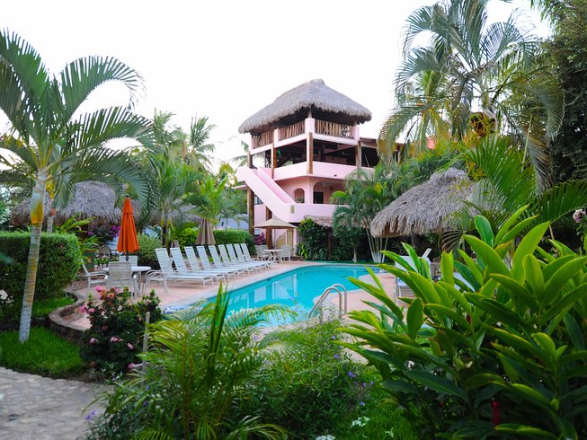 7 Days Back Care, Meditation, and Yoga Retreat in Mexico