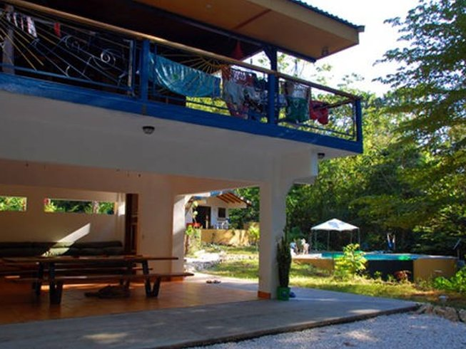 15 Days Wipe Out Surf and Yoga Retreat Costa Rica