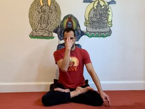 8 Week Dive Deeper in Meditation Online Course Part 2
