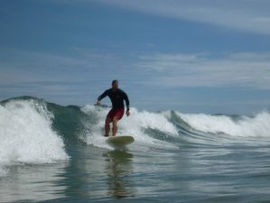 8 Days Special Surf Camp in Costa Rica