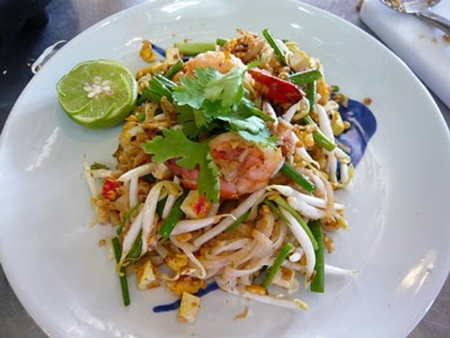 14 Days Cookery Holidays in Thailand