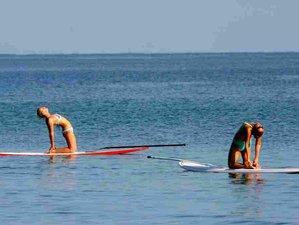 5 Days Surf & Yoga Retreat in Dominican Republic