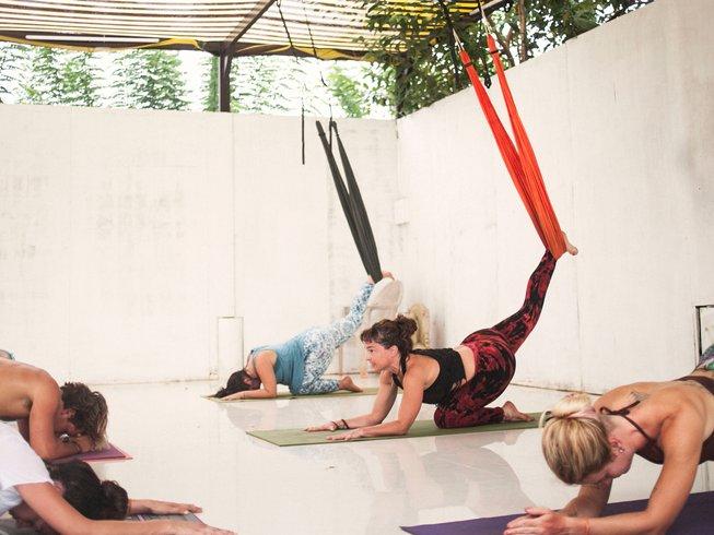 8-Daagse Meditatie en Yoga Retraite in Goa, India