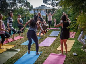 2 Day Dream Time Valley Retreat with Yoga and Sound Healing Sydney