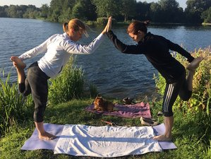 3 Day 'Living the Yogi Life' Yoga Retreat in Amsterdam