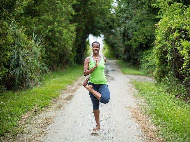 31 días profesorado de yoga 200 horas en Bali, Indonesia