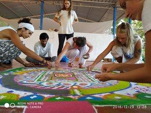 13 Tage 100-Stunden Yoga Nidra Lehrerausbildung in Gokarna