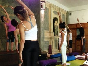 23 Days 200-Hour Bali Yoga Teacher Training