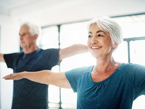 29 Day Spirituality, Ayurveda, Health Yoga Retreat for Seniors in Kerala