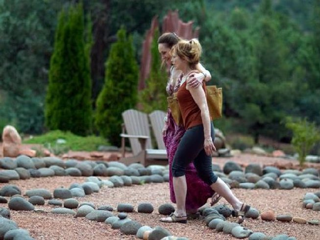 15 Days Fasting, Health & Wellness Sedona Yoga Retreat