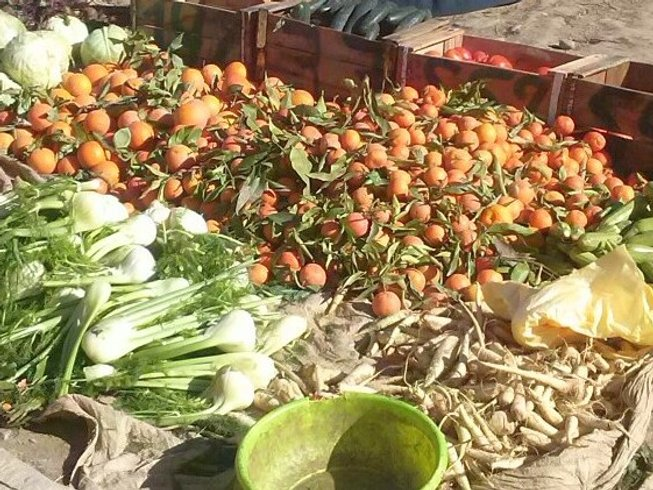3 Days Rural Cooking Holidays in Marrakech, Morocco