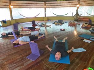 9 Day Relaxing Meditation and Yoga Holiday in Costa Rica
