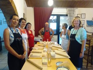 7 Day Authentic Culinary and Wine Tour in Central Italy by the Adriatic Sea Molise