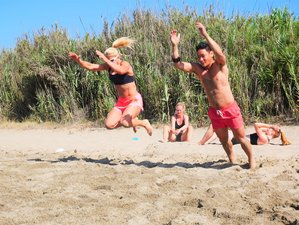8 Day Get Motivated Boot Camp near Marbella in Mijas Coast, Province of Málaga