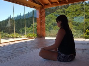 8 Days Meditation and Yoga Retreat in Portugal