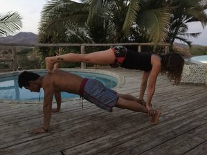 5 Day Revitalize and Rejuvenate Yoga Retreat in Ocotal, Guanacaste