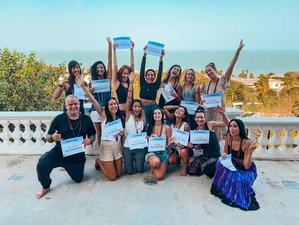 23 Day Transformative Self Journey Yoga Teacher Training 200 Hours in Barranquilla, Atlantico