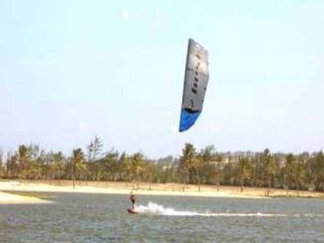 7 Days Kite Surfari Surf Camp Brazil