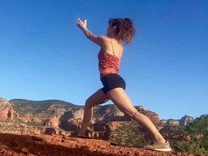 4 Days Bath Culture and Yoga Retreat in Sedona, Arizona, USA