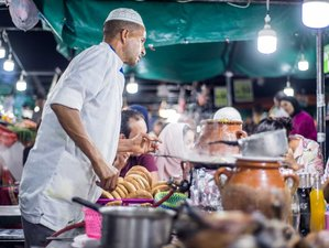 3 Day Exotic Food Tour in Marrakech