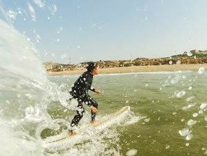 8 Days Group Surf Camp in Tamraght, Morocco