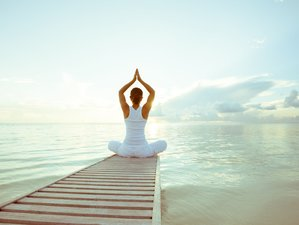6 Week Online Journaling and Meditation Retreat