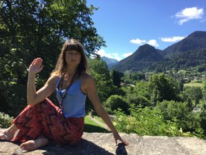 4 Days Mountain Activities and Yoga Retreat in France