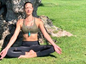 4 jours en week-end de yoga et SlowLife dans une superbe masseria dans les Pouilles à Fasano