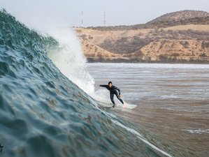 8 Days Surfari Camp in Taghazout Area, Morocco